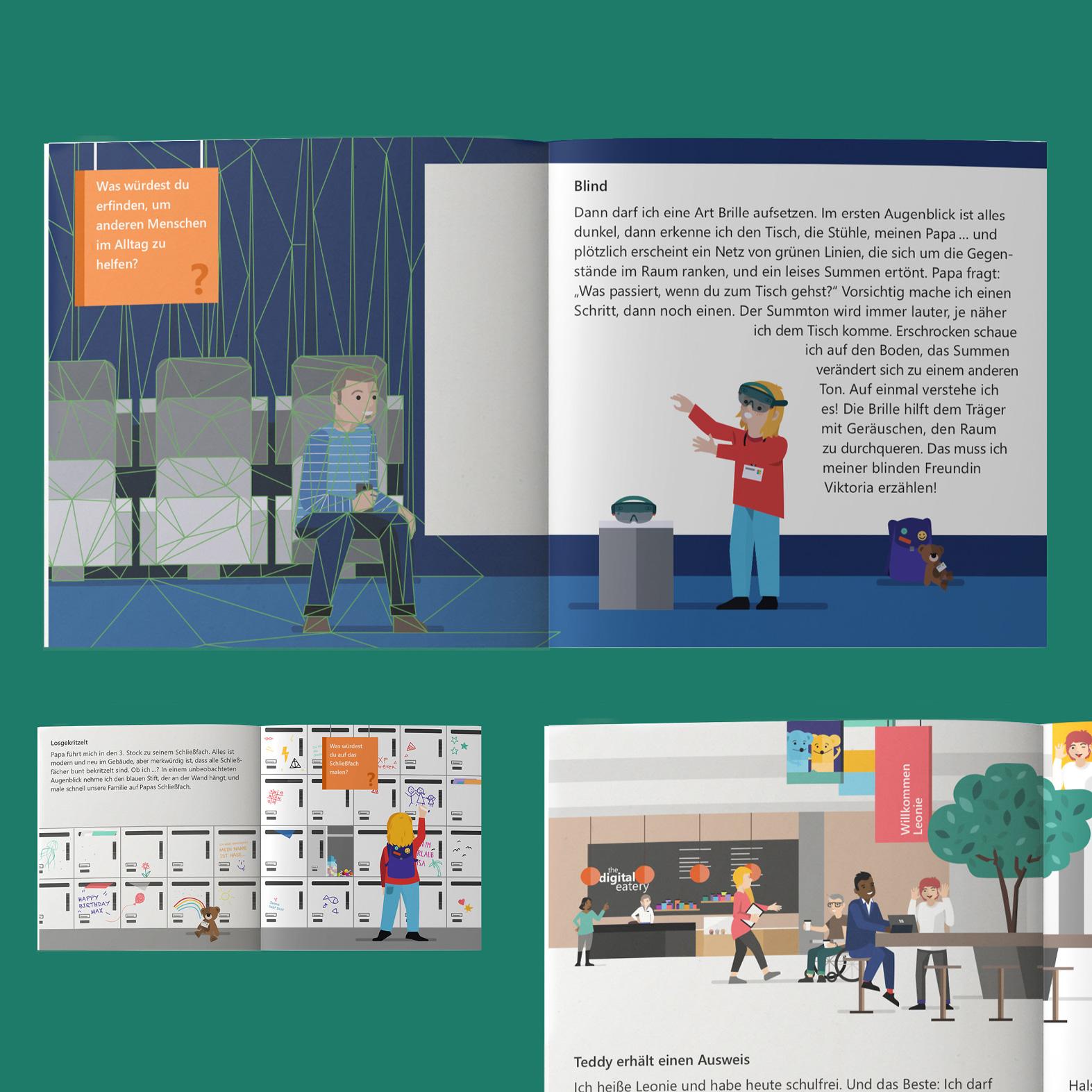 1DMBO-Studio-für-Gestaltung-Pforzheim-Microsoft-Illustration-Kinder-Buch-Illustratives