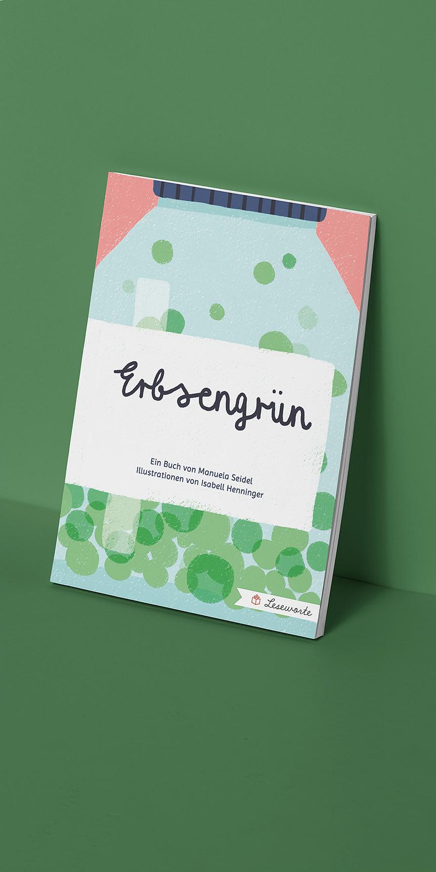 1DMBO-Studio-für-Gestaltung-Pforzheim-agora42-Erbsengrün-Illustration-Kinder-Buch-Illustratives