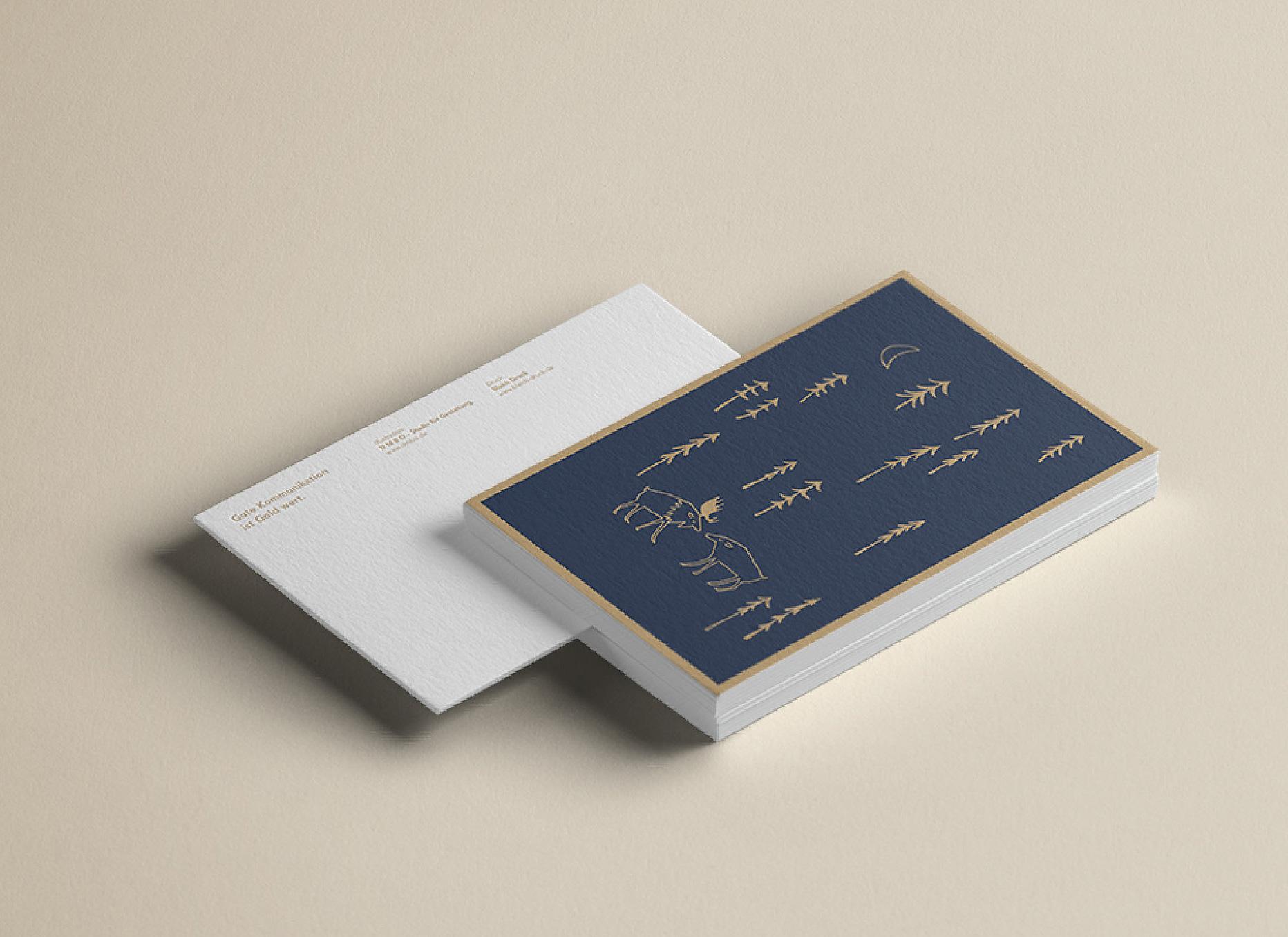 1DMBO-Studio-für-Gestaltung-frohe-Weihnachten-postkarten-Weihnachtspost