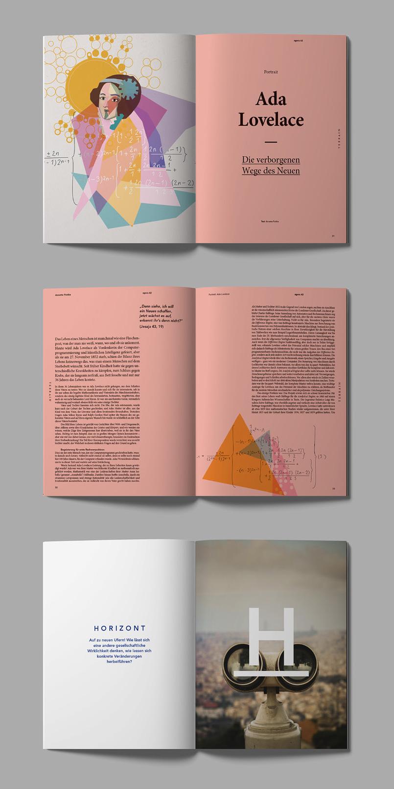2DMBO-Studio-für-Gestaltung-Pforzheim-agora42-Philosophisch-magazine-design-editorial