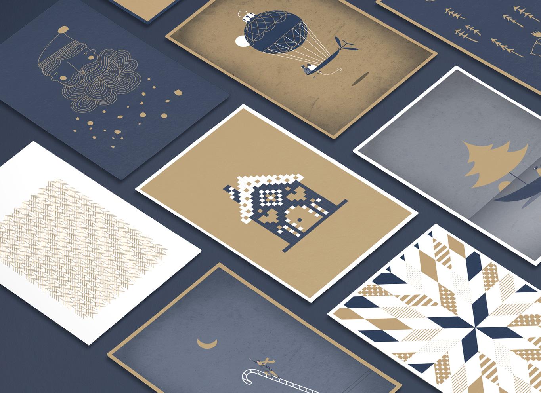 2DMBO-Studio-für-Gestaltung-frohe-Weihnachten-postkarten-Weihnachtspost