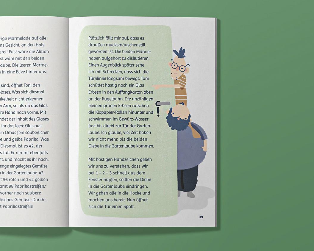 4DMBO-Studio-für-Gestaltung-Pforzheim-agora42-Erbsengrün-Illustration-Kinder-Buch-Illustratives