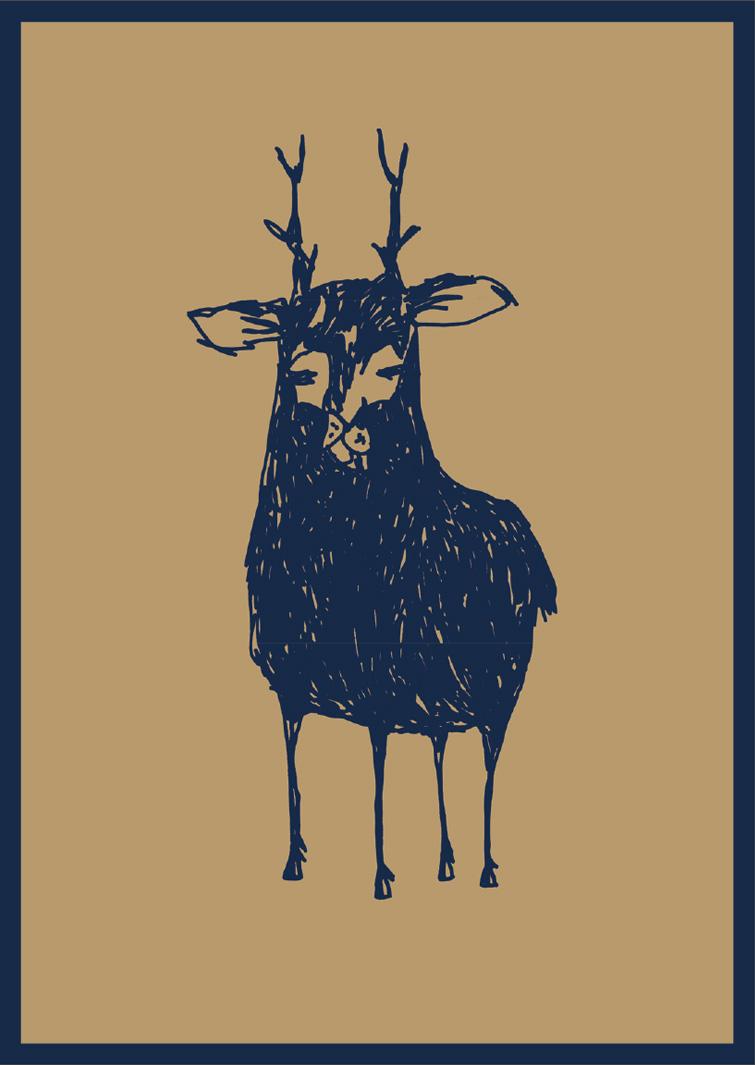 4DMBO-Studio-für-Gestaltung-frohe-Weihnachten-postkarten-Weihnachtspost