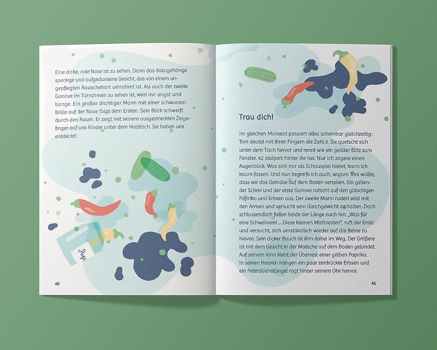 8DMBO-Studio-für-Gestaltung-Pforzheim-agora42-Erbsengrün-Illustration-Kinder-Buch-Illustratives
